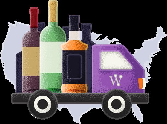Wine & Spirits Wholesalers of America   WSWA