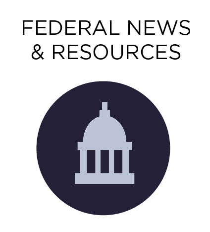 Federal News & Resources